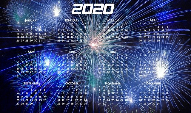 Time to succeed 2020_